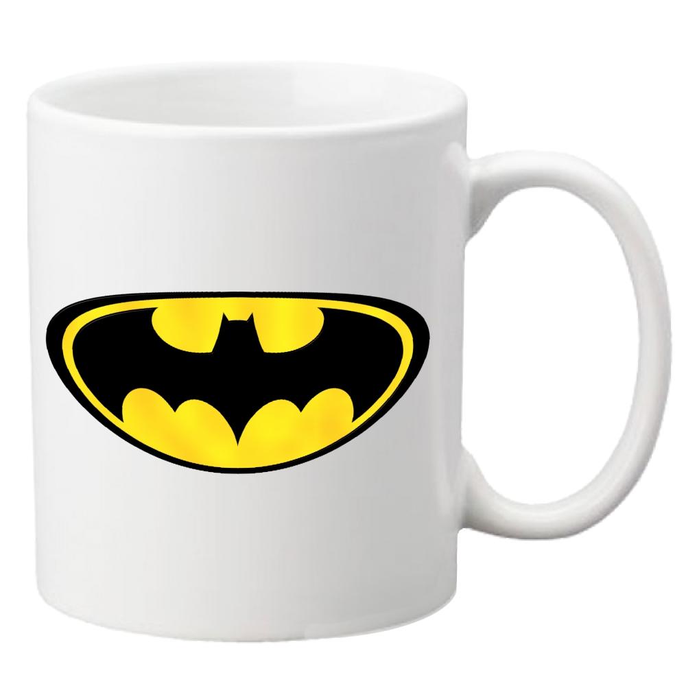 Batman logó bögre webshop ár  1.990 Ft  13f61fc500