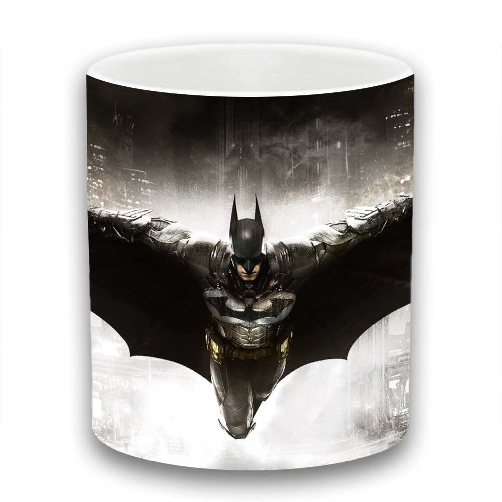 Batman Arkham city bögre webshop ár  1.990 Ft  62c75d3664