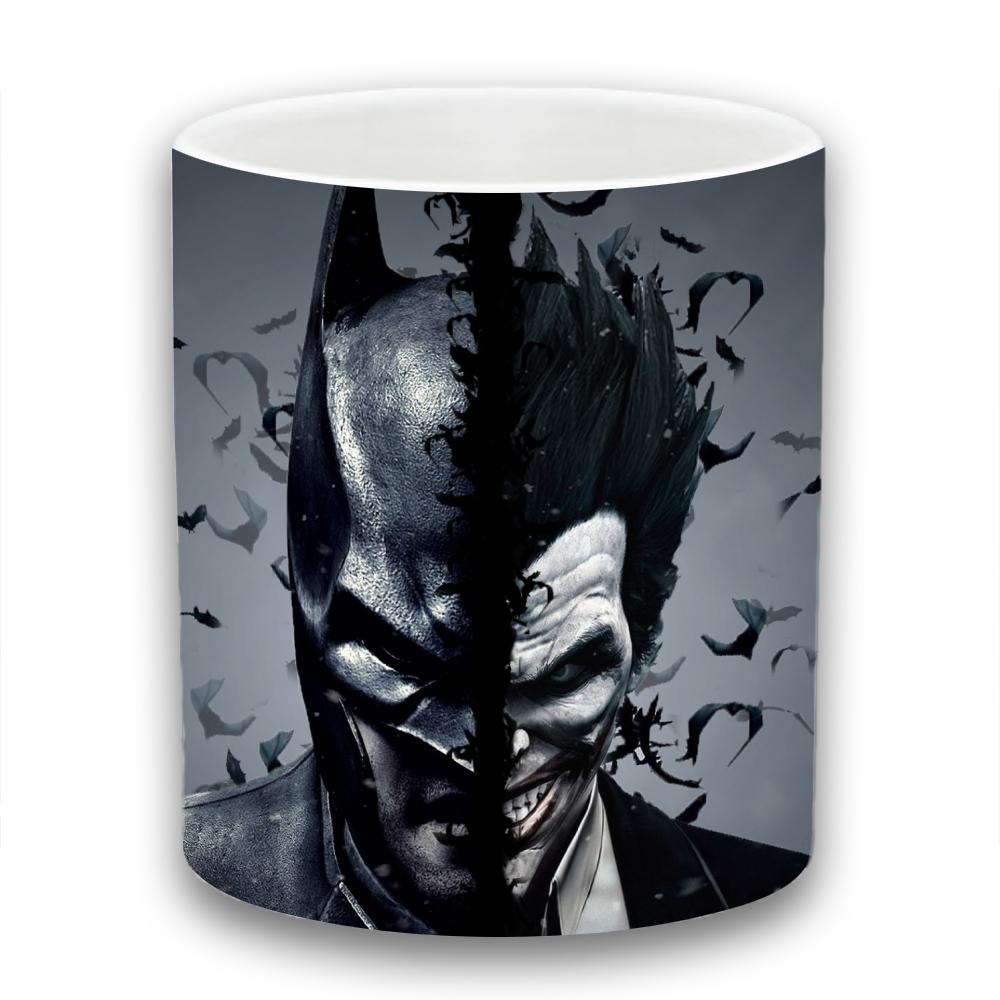 Batman vs Joker bögre webshop ár  1.990 Ft  f60b6bc79c